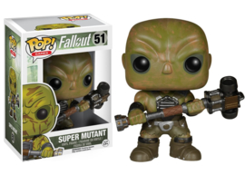 Fallout: Super Mutant Funko Pop 51
