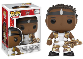 WWE: Xavier Woods Funko Pop 30