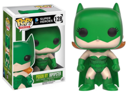 DC Superheroes: Poison Ivy Impopster Funko Pop 128