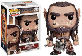 Warcraft: Durotan Funko Pop 287