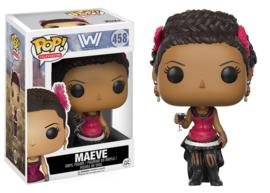 Westworld: Maeve Funko Pop 458
