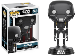 Star Wars: K-2SO Funko Pop 146