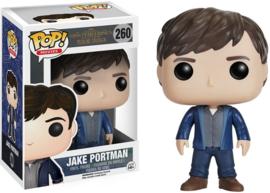 Miss Peregrine's: Jake Portman Funko Pop 260
