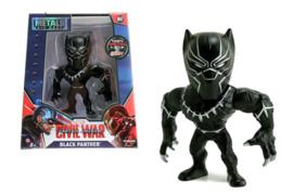 Marvel: Black Panther Metal Die Cast