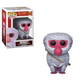 Kubo and the Two Strings: Monkey Funko Pop 652