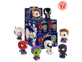 Marvel: Spider-Man Mystery Mini Plush