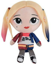 DC Suicide Squad: Harley Quinn Plushie