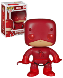 Marvel Daredevil: Daredevil Funko Pop 90