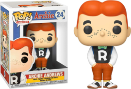 Archie: Archie Andrews Funko Pop 24
