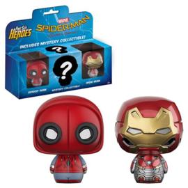 Marvel Spiderman: Pint Size Heroes 3 Pack (1)