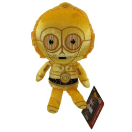 Star Wars: C-3PO Galactic Plush