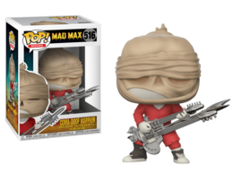 Mad Max: Coma-Doof Warrior Funko Pop 516