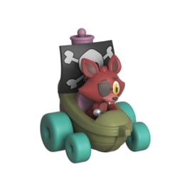 Five Nights at Freddy's: Foxy the Pirate Racer