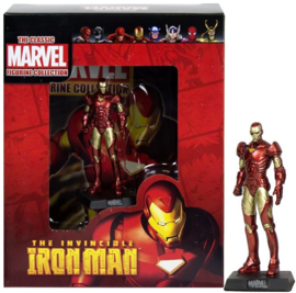 Classic Marvel Collection: Iron Man Figuur