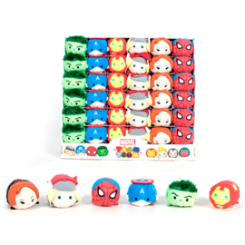 Marvel Avengers Tsum Tsum (mini)