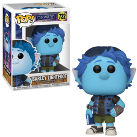 Disney Onward: Barley Lightfoot Funko Pop 722