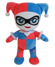 Harley Quinn Knuffel