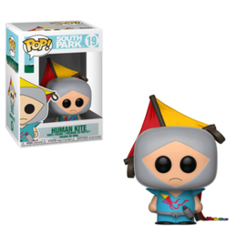 South Park: Human Kite Funko Pop 19