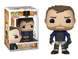 The Walking Dead: Richard Funko Pop 575