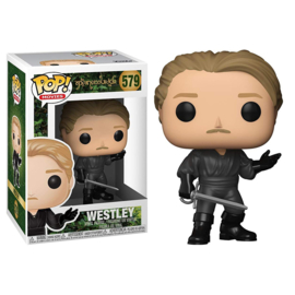 The Princessbride: Westley Funko Pop 579