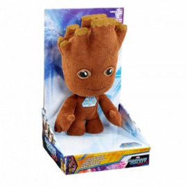 Guardians of the Galaxy: Baby Groot Talking Plush