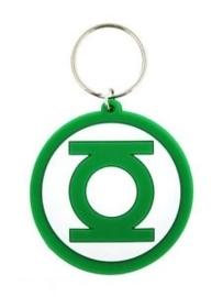Green Lantern Sleutelhanger
