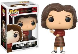 Twin Peaks: Audrey Horne Funko Pop 450
