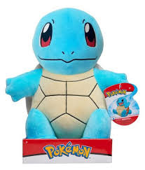 Squirtle Knuffel (Size 2)