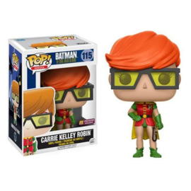 Batman: Carrie Kelly Robin Funko Pop 115