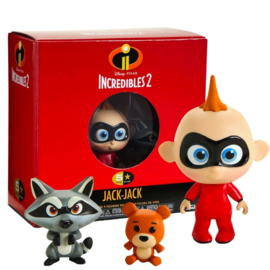 Disney Incredibles: Jack-Jack 5 Star