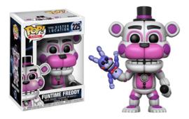 Five Nights at Freddy's: Funtime Freddy Funko Pop 225