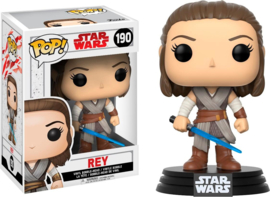 Star Wars: Rey Funko Pop 190