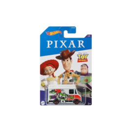 Disney/Pixar: Toy Story Hot Wheels