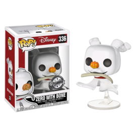 Disney: Zero With Bone Funko Pop 336