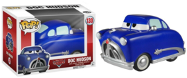 Disney Cars: Doc Hudson Funko Pop 130