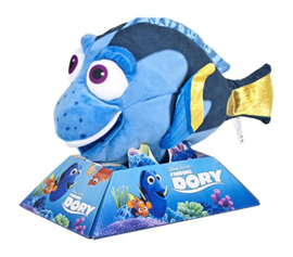 Finding Dory: Dory Knuffel (Size 2)