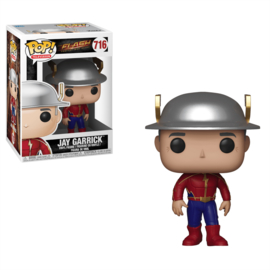 DC The Flash: Jay Garrick Funko Pop 716