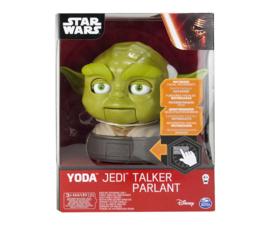 Interactieve Bust: Yoda