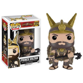 Flash Gordon: Prince Vultan Funko Pop 312