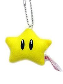 Star Pluche