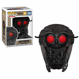Fallout 76: Mothman Funko Pop 484