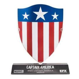 Captain America replica shield 1940