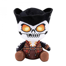 Sea of Thieves: Captain Flameheart Stubbins Plush