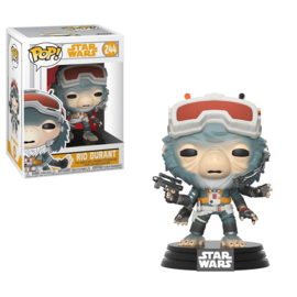 Star Wars Solo: Rio Durant Funko Pop 244