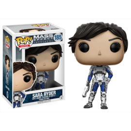 Mass Effect: Sara Ryder Funko Pop 185