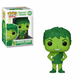 Green Giant: Green Giant Funko Pop 42