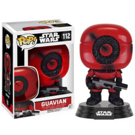 Star Wars: Guavian Funko Pop 112