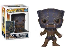 Marvel Black Panther: Black Panther Warrior Falls Funko Pop 274