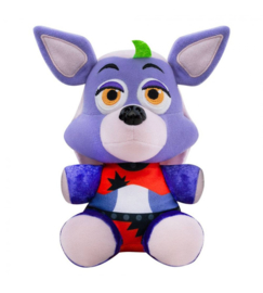 Five Nights at Freddy's: Security Breach Roxanne Wolf Plushie