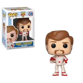 Disney Toy Story 4: Duke Caboom Funko Pop 529